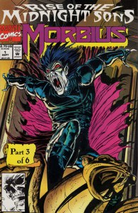 Morbius_First_Issue