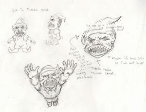 Piranha_Elf_Character_Design